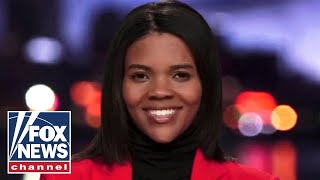 Candace Owens says Democrats see migrants as next 'victim voters'