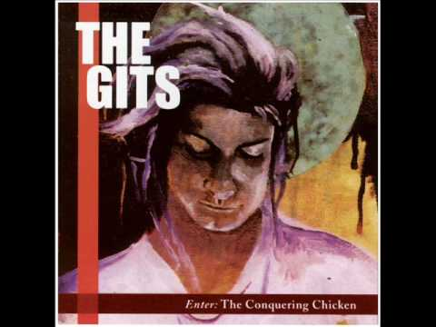 The Gits - A Change Is Gonna Come