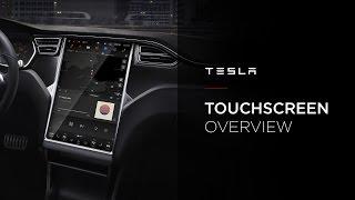 Tesla Touchscreen | Overview