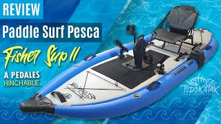Video Fisher Sup 11