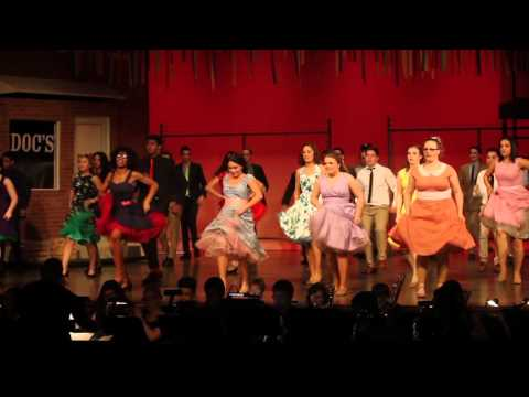Freddy Awards 2016: William Allen students perform
