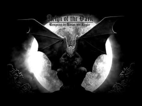 Dark Fantasy Music - Reign of the Dark