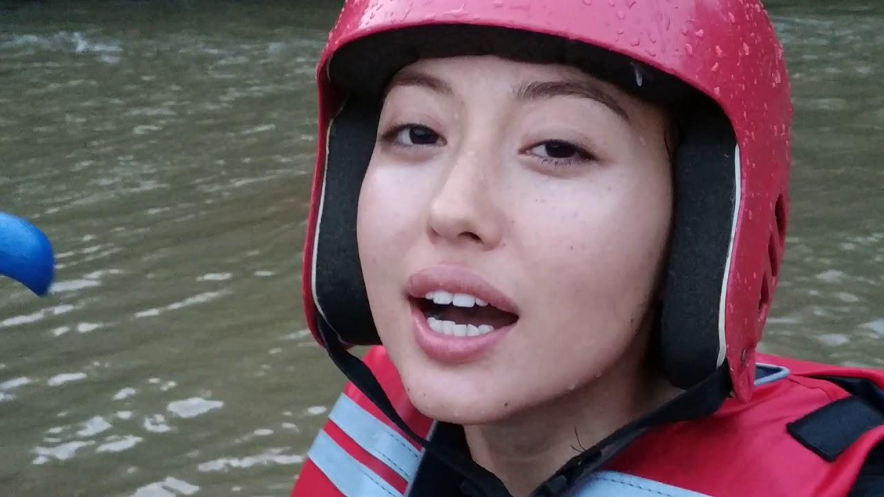 Shooting Trans Tv Mtma Happy Rafting Crv Bogor Youtube