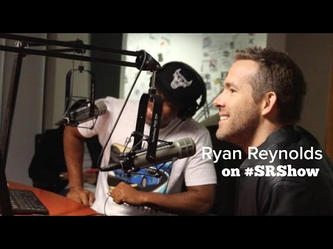 Ryan Reynolds - Deadpool, Relationships, Billionaires, etc - #SRShow