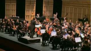 Graham Cohen: Hurricane Abigale part 2  MusicaNova Orchestra