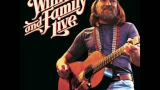 Willie and Family Live 1978 - Whiskey River/Stay a Little Longer