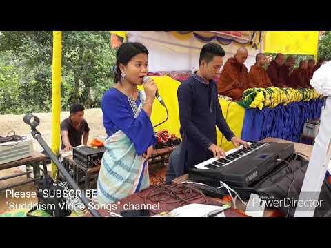 new-buddhist-song-by-parky-chakma:-boijegi-punnimar-dol-punya-oktobot-along-bege-oronya-lumbini....
