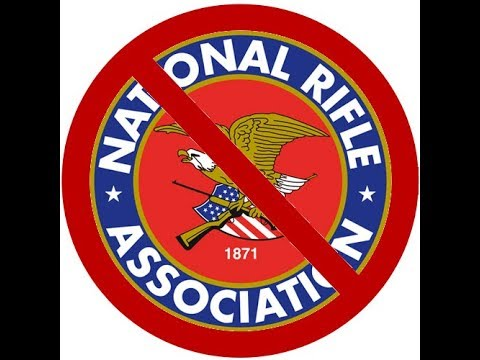 No Way NRA + Sweepstakes