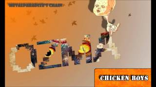 Chicken Boys from DJ Ozma realeased the 2th February 2012 Follow Oz...