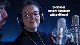 CORAZONES - CON CHELY CAPITÁN