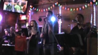 Mustang Sally - Aqua Groove - Wilson Pickett Cover