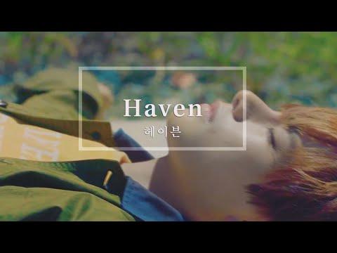 [방탄소년단] Kim Taehyung  「Haven」