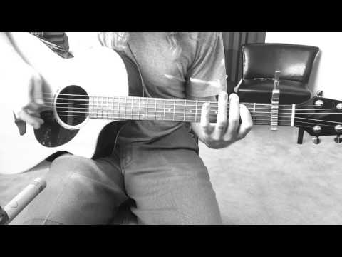 Them Savages - A Gutter Summer (guitar cover)