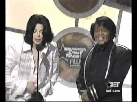 Michael Jackson Played Hairstylist to James Brown Before His Funeral