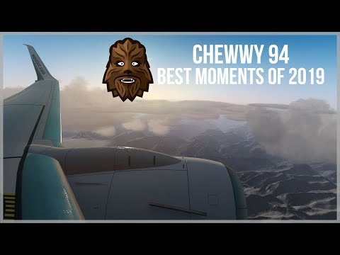 Chewwy94 Best Twitch Moments Of 2019 Youtube