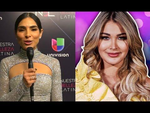 Alejandra Espinoza: No existe favoritismo - cualquiera puede ser nominada & eliminada | NBL 2018