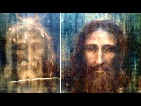 5 Mysteries About The Shroud Of Turin That Cannot Be ...