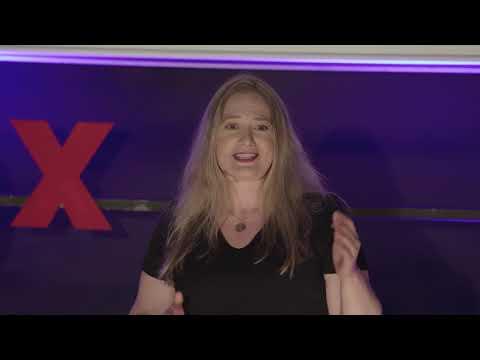 TEDx Talks: Rebranding Education   Shiri Shotz-Haklai   TEDxShenkarCollege