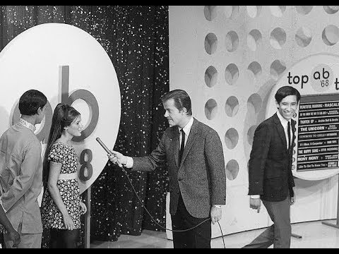 American Bandstand 1968