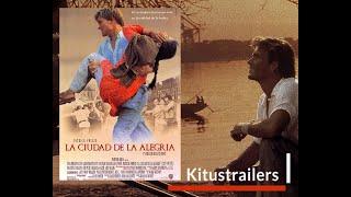 La Ciudad de la Alegria (Trailer en Castellano)
