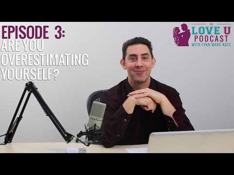 Dating Coach Evan Marc Katz on His Own Hypocrisy from YouTube · Duration:  1 minutes 58 seconds