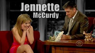 Jennette McCurdy - Goes For The Big Cash Prize! - Only Appearance
