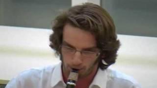 Wolfgang A. Mozart - Die Zauberflöte - Zweiten Arie des Papageno - For 4 Clarinets