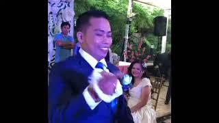 Emman and Cha Lerin Wedding, Wedding Host, Birthday Host, Comedian Host, Emcee