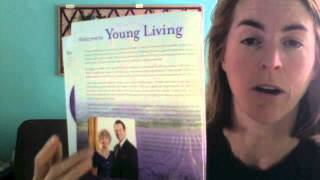 Young Living Product Guide Class made simple