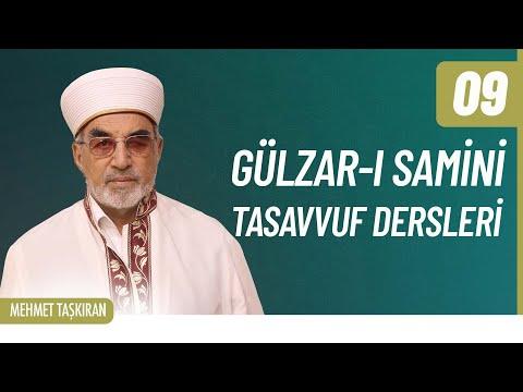 Mehmet Taşkıran Gulizar-i Samini 6 24.12.2012 - SümbülTV