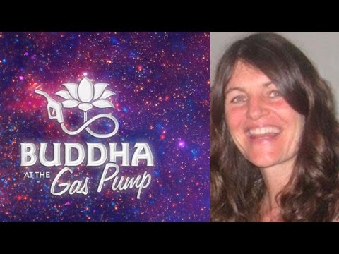 Laurie Moore - 2nd Buddha at the Gas Pump Interview