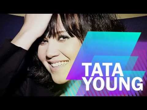 Tata Young (ทาทา ยัง) - Words Are Not Enough (Full song)