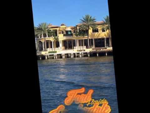 آدم للسياحة رحله أمريكا الجزء الثاني : ( فلوريدا - ميامي )