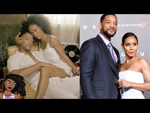 Jada PinkettSmith Explains Why She & Will Smith Will No Longer Say They're Married