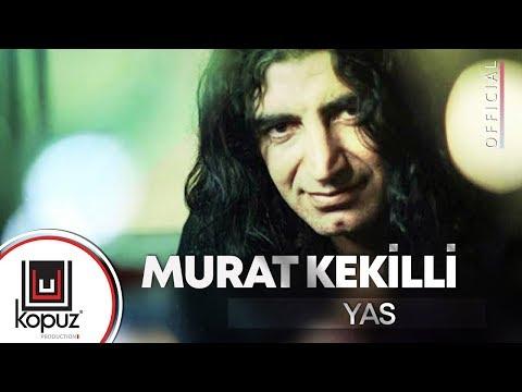 Murat Kekilli - Yas ( Official Lyric Video )