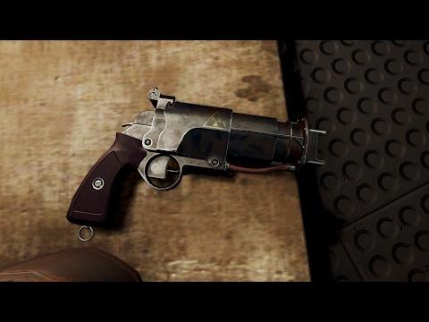 Plasma Cycler - Fallout 4 Mods (PC/Xbox One)