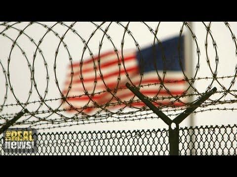 Guantanamo Anniversary: 12 Years Of A Continuing War Crime