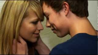 [Brian And Jenny❤] Kiss Scene! =D (VGHS EP.9 Clip)