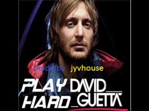 Alice Deejay v David Guetta ft Akon & Neyo Better Off Playing Hard (Jyvhouse Bootleg)