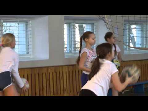 Урок физической культуры по ФГОС в 4 классе