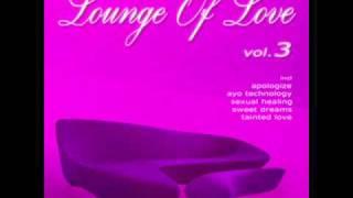 LA JinX - Ayo Technology (Cafe Buddha Del Mar Bar Mix)