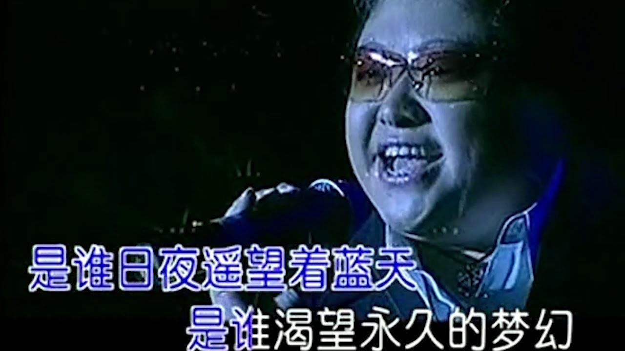 青藏高原李娜韩红_青藏高原韩红伴奏+2half-YouTube