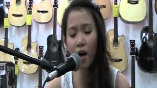 [Vietnam's Got Talent 2012 - 2nd chance] Cao Ngoc Thuy Anh - Safe and sound