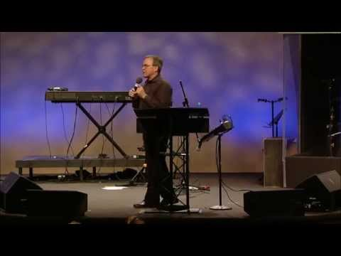 Session 3: Rise and Fall of the Antichrist // Mike Bickle // End-Time Studies in the Book of Daniel