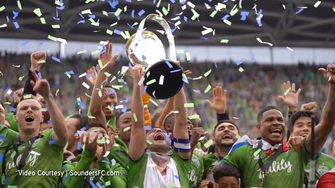 SOUNDERS WIN 2019-11-10