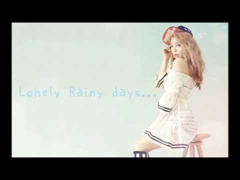 【中字】Ailee - rainy day