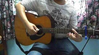 Shontelle - Impossible (Acoustic Instrumental Guitar) 1080p