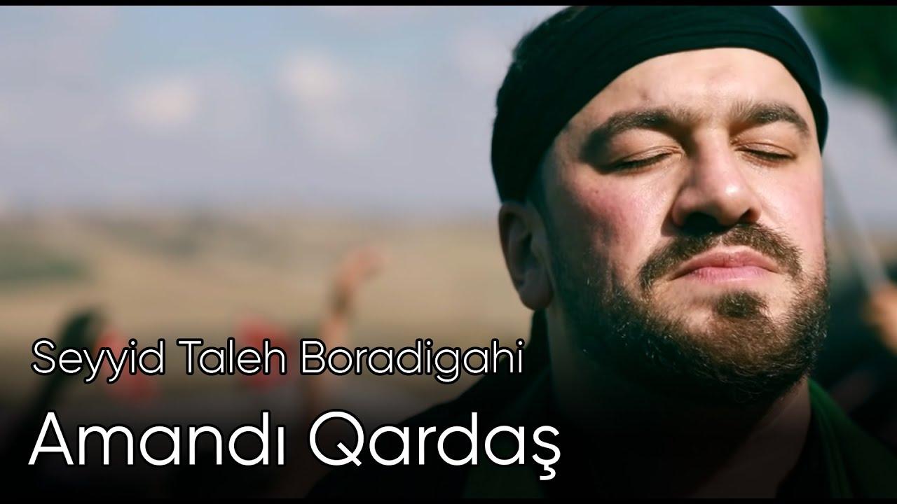 Seyyid Taleh - Amandi qardash - Xanim Zeyneb mersiyyesi (Official Video) 2020