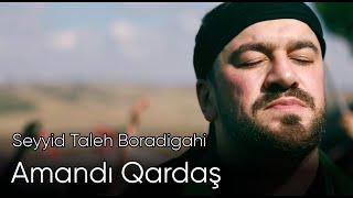 Seyyid Taleh - Amandi qardash - Xanim Zeyneb mersiyyesi (Video) 2020