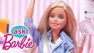 Chiedi a Barbie: Episodio Misterioso! | @Barbie Italiano
